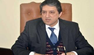 پمز ملازمین کے مطالبات کا مسئلہ سینیٹ میں اُٹھاؤں گا، سلیم مانڈوی والا