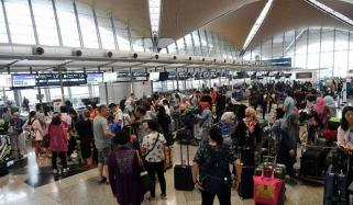 PIA کے مسافر متبادل پرواز سے آج اسلام آباد پہنچیں گے