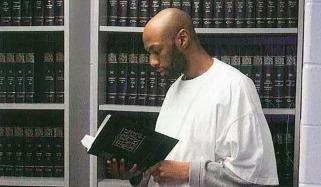 امریکا میں سیاہ فام شخص کو سزائے موت دے دی گئی