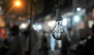 بلوچستان میں بجلی کی غیر اعلانیہ لوڈشیڈنگ کا سلسلہ جاری