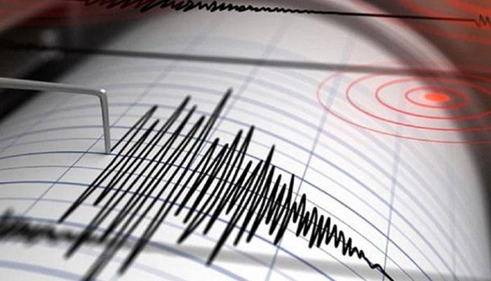 مالاکنڈ، نوشہرہ اور گرد و نواح میں زلزلے کے جھٹکے
