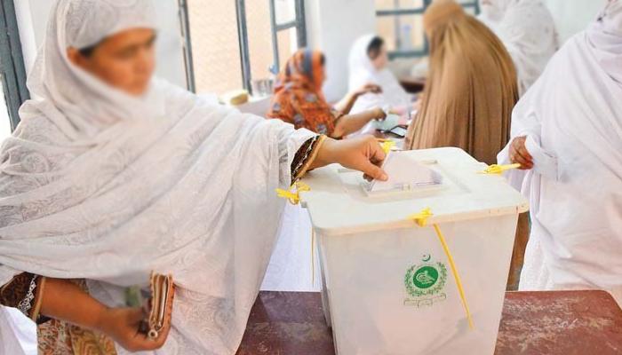 عمر کوٹ: سندھ اسمبلی کے حلقہ پی ایس 52 پر ضمنی الیکشن کل
