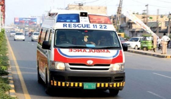 لاہور: ہوائی فائرنگ سے بچی جاں بحق، دلہا سمیت 6 گرفتار