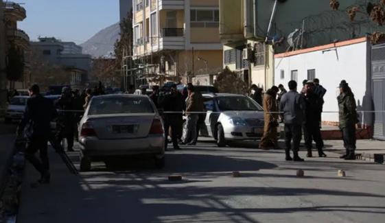 کابل: سپریم کورٹ کی 2 خواتین ججز قتل