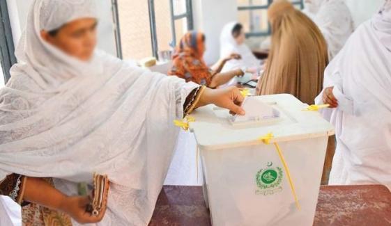 عمر کوٹ: سندھ اسمبلی کے حلقہ پی ایس 52 پر ضمنی الیکشن آج