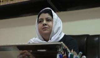 ہراسگی کی زیادہ شکایات شعبۂ تعلیم و صحت سے ملیں: صوبائی محتسب بلوچستان