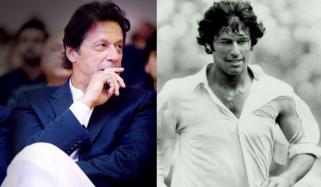 عمران خان نے نان اسٹاپ ساڑھے 4 گھنٹے بولنگ کب کی تھی؟