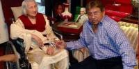 پرویز مشرف بیماری کی وجہ سے والدہ کی تدفین میں شرکت نہ کرسکے
