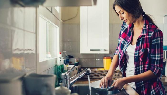 گھر کی صفائی کیلئے آسان اور مفید طریقے