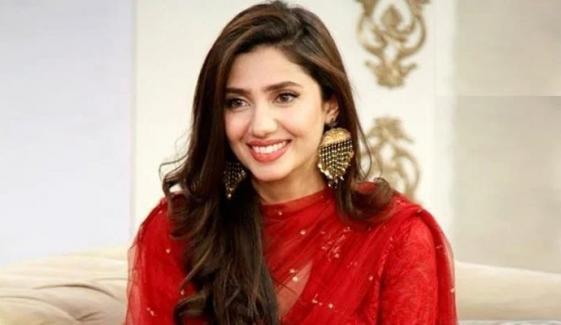 ماہرہ خان کی مقبولیت میں اضافہ