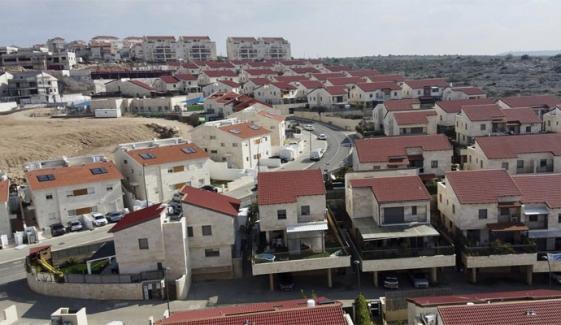 اسرائیل مقبوضہ مغربی کنارے پر غیر قانونی آبادکاری روکے، برطانیہ