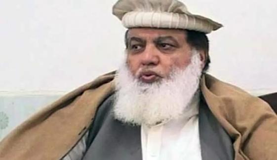 قوم کو عمران خان کے جانے کا انتظار ہے، مولانا عطا الرحمٰن