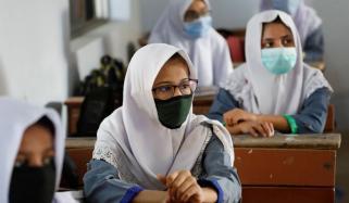 کراچی سمیت ملک بھر میں تعلیمی ادارے کھل گئے
