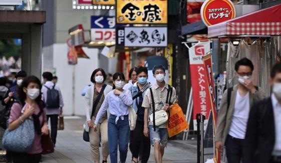 جاپان: کورونا کی دوسری لہر کے دوران خودکشیوں میں اضافہ