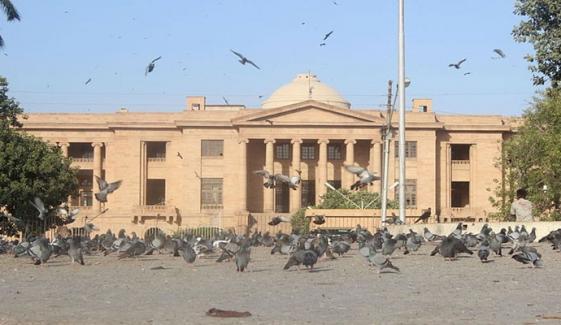 تعلیم کی ابتر صورتِحال، سندھ ہائیکورٹ پروفیسرز پر برہم