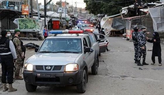 لبنان : کورونا وائرس کی صورتحال بدترین، مریض گھروں میں جاں بحق