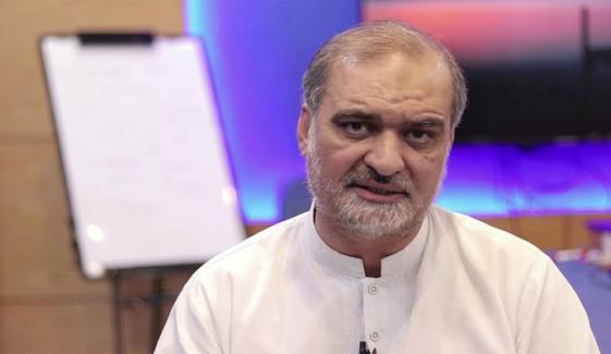 سندھ حکومت کراچی کو بھی صوبے کا حصہ سمجھے: حافظ نعیم الرحمٰن