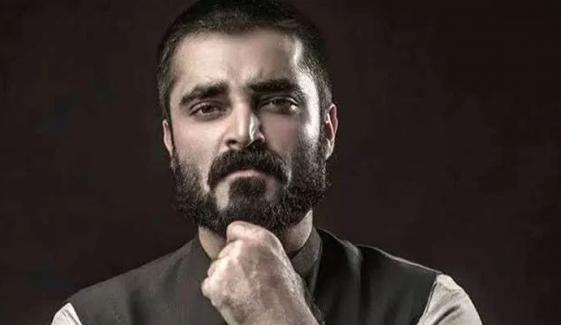 حمزہ علی عباسی آج کل کہاں غائب ہیں؟