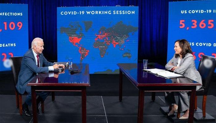 کملا ہیرس اور جوبائیڈن ملک کی کیسے قیادت کریں گے؟