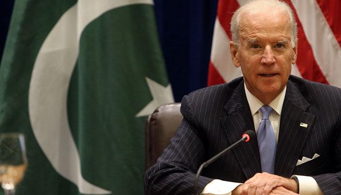 بائیڈن کے پاکستان کے ساتھ تعلقات کیسے ہوں گے؟
