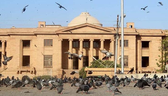 ڈرامہ نہیں چلے گا، لاپتہ افراد واپس لاؤ، سندھ ہائیکورٹ