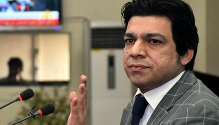 فیصل واوڈا کے وکیل کو الیکشن کمیشن نے آخری موقع دیدیا