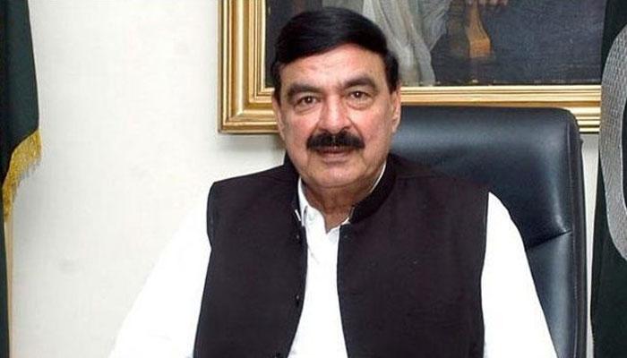 پاکستان یکم مئی سے ای پاسپورٹ کا آغاز کر رہا ہے، وزیر داخلہ