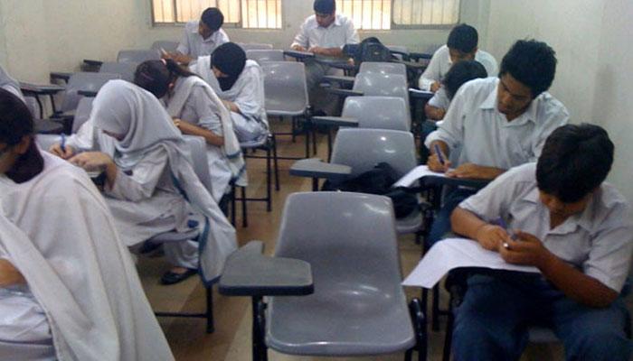 سندھ: میٹرک کے امتحانات 20 مئی، انٹر کے امتحانات 10جون سے ہوں گے