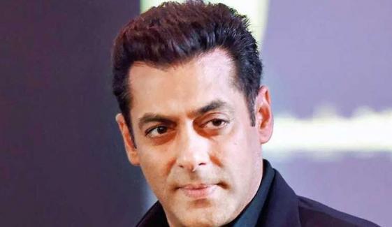فلم 'رادھے' عید پر ریلیز ہوگی، سلمان خان