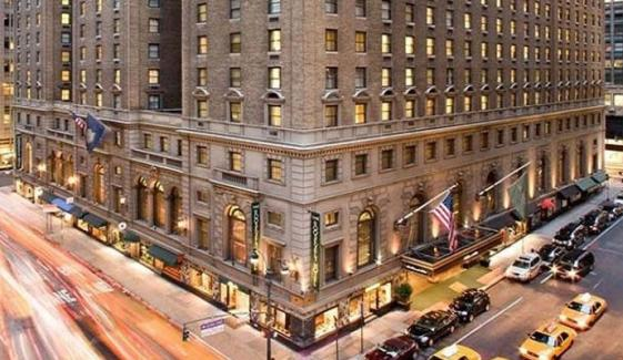 پی آئی اے نے روز ویلٹ ہوٹل کے لیے ایک اور پیکیج مانگ لیا