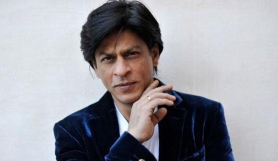 بھارتی کرکٹ ٹیم نے شاہ رخ خان کی مشکل آسان کردی