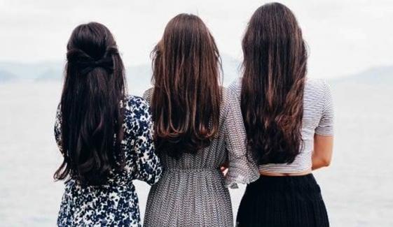 بالوں کی لمبائی بڑھانے کیلئے پروٹین ہیر ماسک