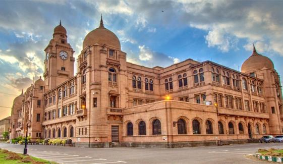 بلدیہ عظمیٰ کراچی کے دیوالیہ ہونے کا خدشہ