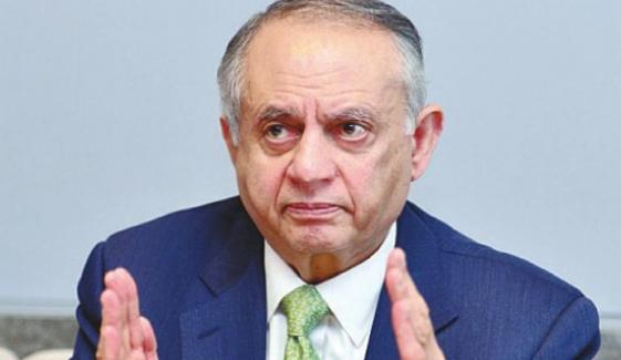 DLTL کی مد میں 213 ملین روپے کی منظوری دیدی ہے، عبدالرزاق داؤد