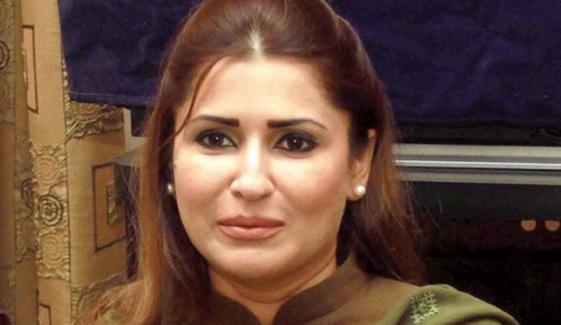 عمران خان خود فیصلہ کریں ذلت یا پھر استعفیٰ دینا ہے، شازیہ مری