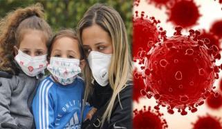 دنیا میں کورونا وائرس کے کیسز 96677570، ہلاکتیں 2067088