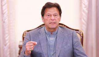 وزیراعظم عمران خان کا فارن فنڈنگ کیس کی اوپن سماعت کا چیلنج