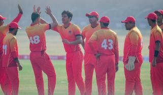 پاکستان کپ: سندھ کی ٹیم پوائنٹس ٹیبل پر سرفہرست