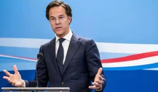 کورونا کے پھیلاؤ کو روکنے کے لیے نیدرلینڈز میں کرفیو لگانے کا فیصلہ