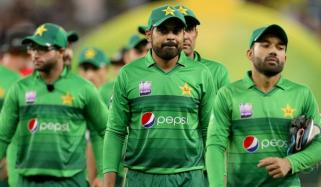 جنوبی افریقہ کیخلاف پاکستان کے ٹی ٹوئنٹی اسکواڈ کا اعلان پہلے ٹیسٹ کے دوران متوقع