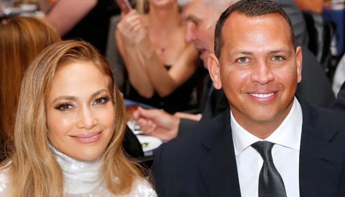 جینیفر لوپیز اور الیکس روڈریگز کب شادی کریں گے؟
