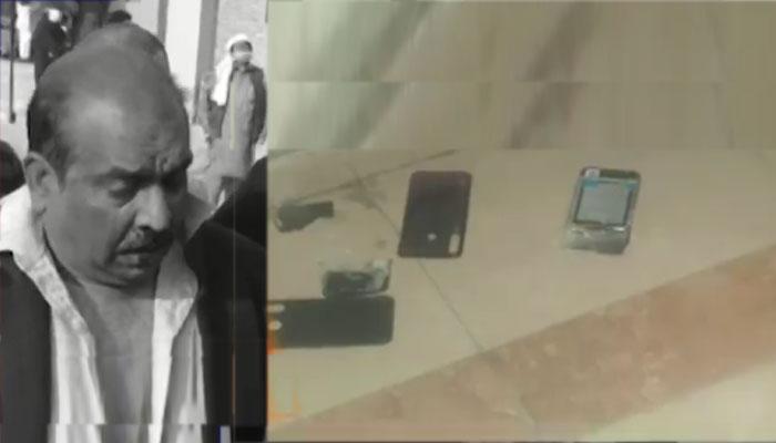 جیو نیوز کیمرا مین پر تشدد میں ملوث مرکزی ملزم کراچی فرار