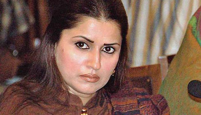 بے حس وفاقی حکومت نے ایک بار پھر عوام پر بجلی گرادی، شازیہ مری