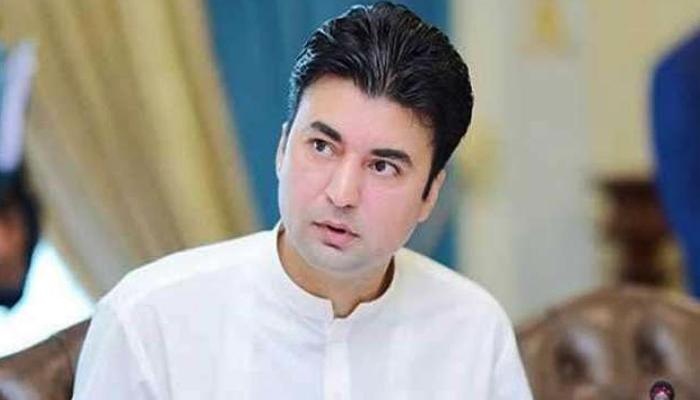 پی ڈی ایم نے الیکشن کمیشن کے سامنے تماشہ لگایا، مراد سعید