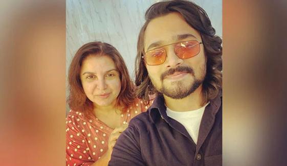 فرح خان نے انسٹاگرام پر فالوورز کی تعداد بڑھانے کا راز بتادیا