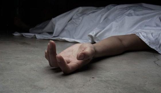 کراچی: شرافی گوٹھ سے ملنے والی لڑکی کی لاش کا معمہ حل کرلیا گیا