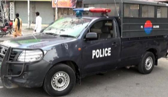 شیخوپورہ میں پولیس مقابلہ، 2 ڈاکو ہلاک، 2 فرار