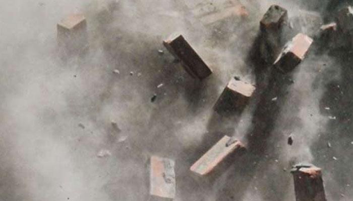 قصور میں بوسیدہ مکان کی چھت گر گئی، 3 افراد جاں بحق