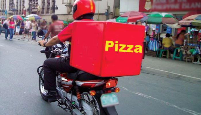 کراچی: سوشل میڈیا فرینڈ سے ملنے گیا پیزا ڈیلیوری بوائے لاپتہ