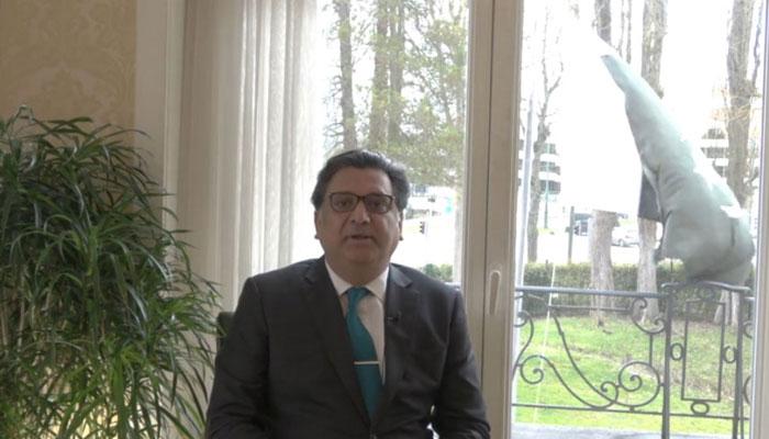 بیلجیئم  میں سفارت خانہ پاکستان 28 جنوری کو آن لائن کھلی کچہری منعقد کرے گا